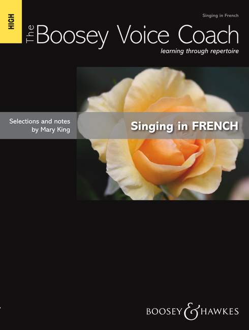The Boosey Voice Coach image